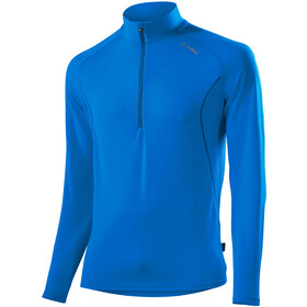 Löffler Transtex Merino Sweat-shirt de survêtement Homme, mauritius